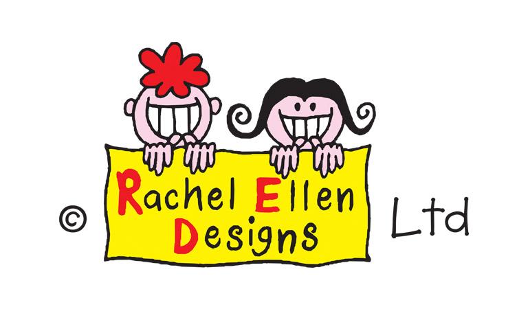 Rachel-Ellen-Designs
