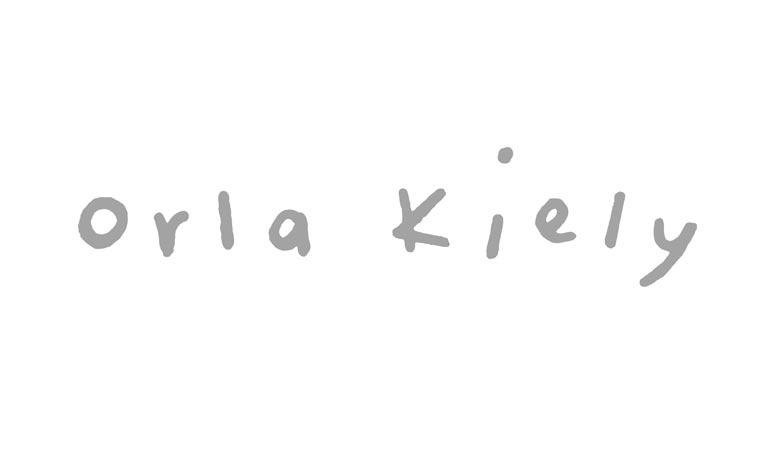 OrlaKiely